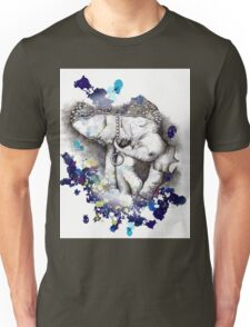 Happy animals 4 Unisex T-Shirt