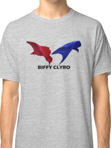 Biffy Clyro - Only Revolutions Classic T-Shirt