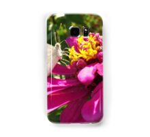 Insect Supper Samsung Galaxy Case/Skin