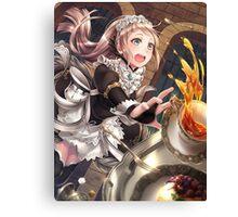 Fire Emblem Fates - Felicia Canvas Print