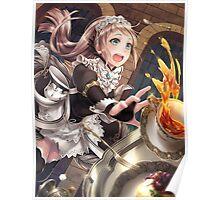 Fire Emblem Fates - Felicia Poster