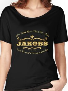 Jakobs Weapons Women's Relaxed Fit T-Shirt