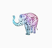 Ellie the Elephant Women's Fitted Scoop T-Shirt