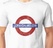 London Below Unisex T-Shirt