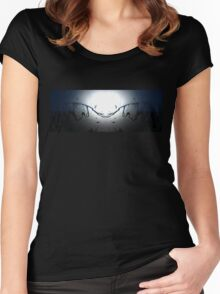Winter IV Women's Fitted Scoop T-Shirt