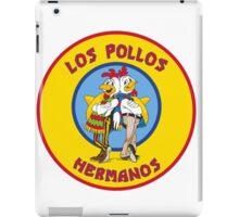 Los Pollos Hermanos logo iPad Case/Skin