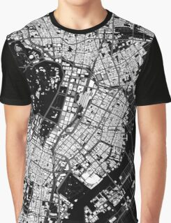 The Dark Side of Tokyo, Japan Graphic T-Shirt