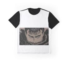 Guts berserk Graphic T-Shirt