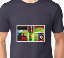 A Game Of Snooker  Unisex T-Shirt