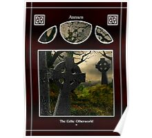 Celtic Otherworld of Annwn Poster