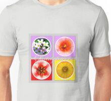 Springflowers Unisex T-Shirt