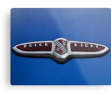 1948 Buick Eight Metal Print