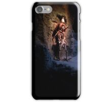 They do tell tales  iPhone Case/Skin
