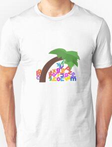 Chicka Chicka Boom Boom T-Shirt