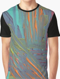 Graphical Bloom Graphic T-Shirt