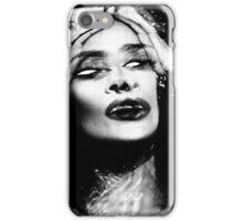 MURDER THEME #01 iPhone Case/Skin