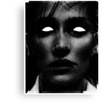 MURDER THEME #04 Canvas Print