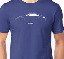 997 brushstroke design Unisex T-Shirt