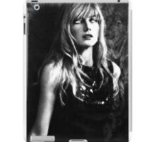 MURDER THEME #06 iPad Case/Skin