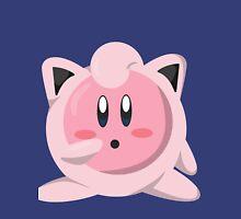 Kirbypuff Zipped Hoodie