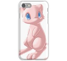 Mew - The Cutest iPhone Case/Skin