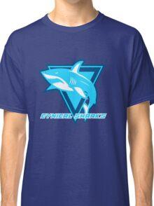 Cynical Sharks Logo Classic T-Shirt