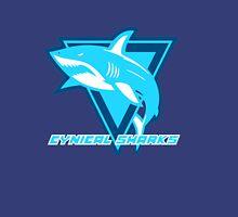 Cynical Sharks Logo Hoodie