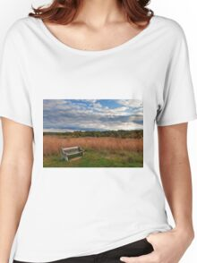 Ponder Chair Women's Relaxed Fit T-Shirt