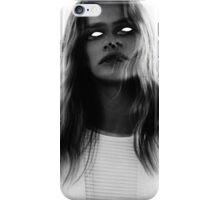 MURDER THEME #19 iPhone Case/Skin