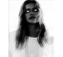 MURDER THEME #19 Photographic Print