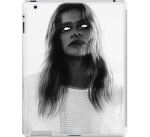 MURDER THEME #19 iPad Case/Skin