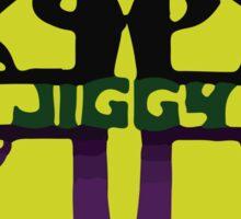 Air Gear Jiggy Stiker Sticker