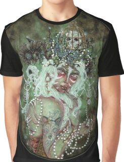 The Tamer Of The Living Dead Animals Graphic T-Shirt