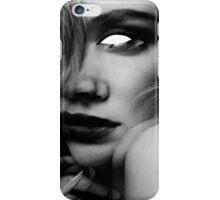 MURDER THEME #23 iPhone Case/Skin