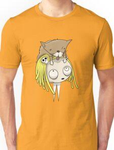 Lenore Unisex T-Shirt