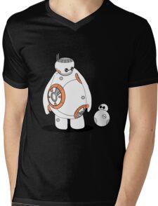 BB Max Mens V-Neck T-Shirt