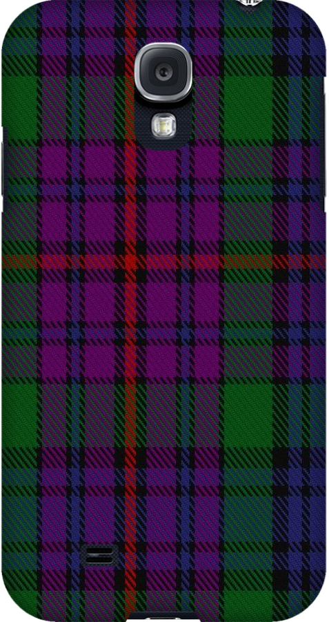 00389 Braid Tartan  by Detnecs2013
