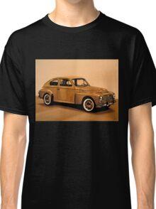 Volvo PV Painting Classic T-Shirt