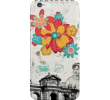 Jane Austen atmosphere iPhone Case/Skin