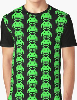 Space invaders Merchandise! Graphic T-Shirt