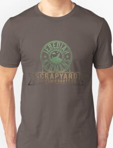 Kerbal Space Program - Jebs Scrapyard T-Shirt