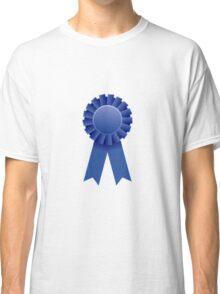 Blue Ribbon Classic T-Shirt