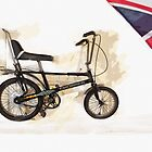 1979 Raleigh Chopper by Lightrace