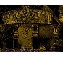 Round Building Of Oldway Mansion Photographic Print