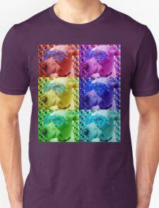 Baxter - The Chill Dog Unisex T-Shirt