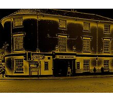 The Bolton Inn Of Brixham Photographic Print