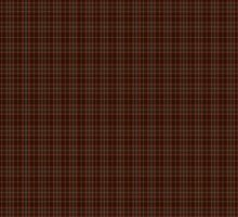 00404 Beanpole Brown Trial Tartan by Detnecs2013