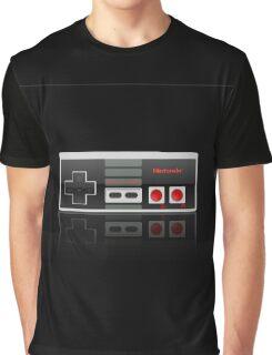 Nes Controller Merchandise! Graphic T-Shirt