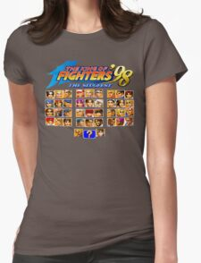 The King of Fighters '98 (Neo Geo) T-Shirt