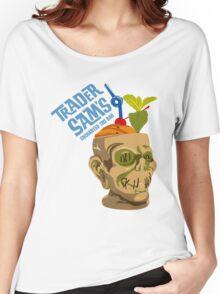 Tiki Bar Women's Relaxed Fit T-Shirt